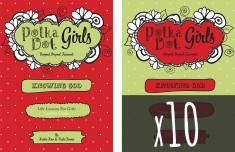 Knowing God Small Group Package (Girls)